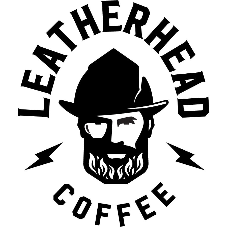 Leatherhead Coffee Logo