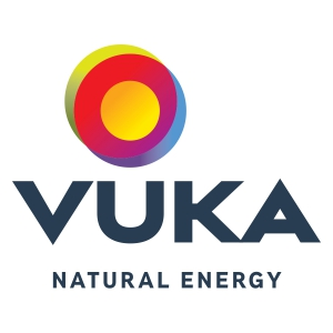 Vuka logo design by logo designer Spur for your inspiration and for the worlds largest logo competition