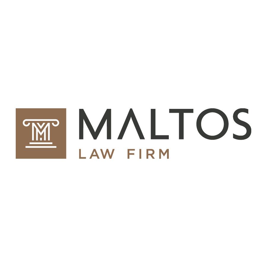 Maltos Law Corporate Identity