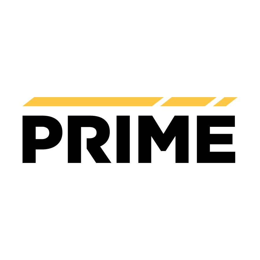 Prime Logo (Window Tint)