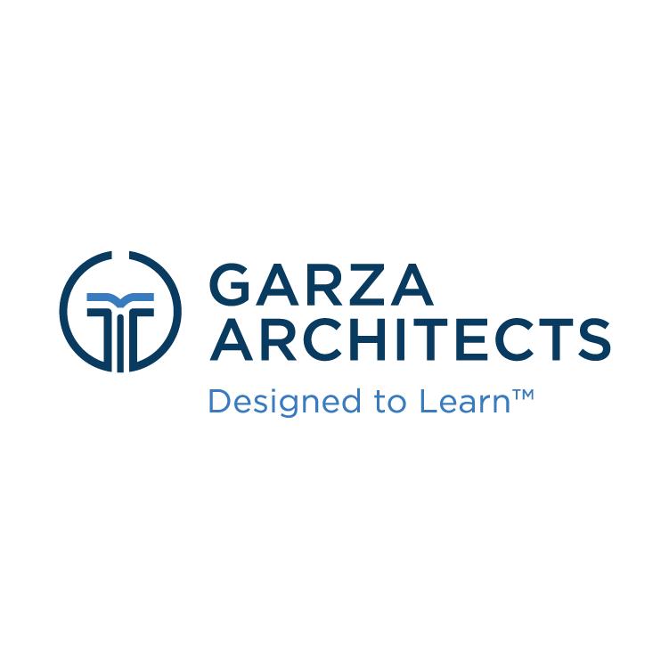 Garza Architects Logo Alternate