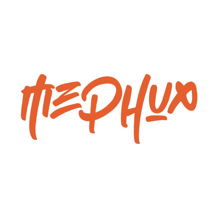 MePhux Artist Logo