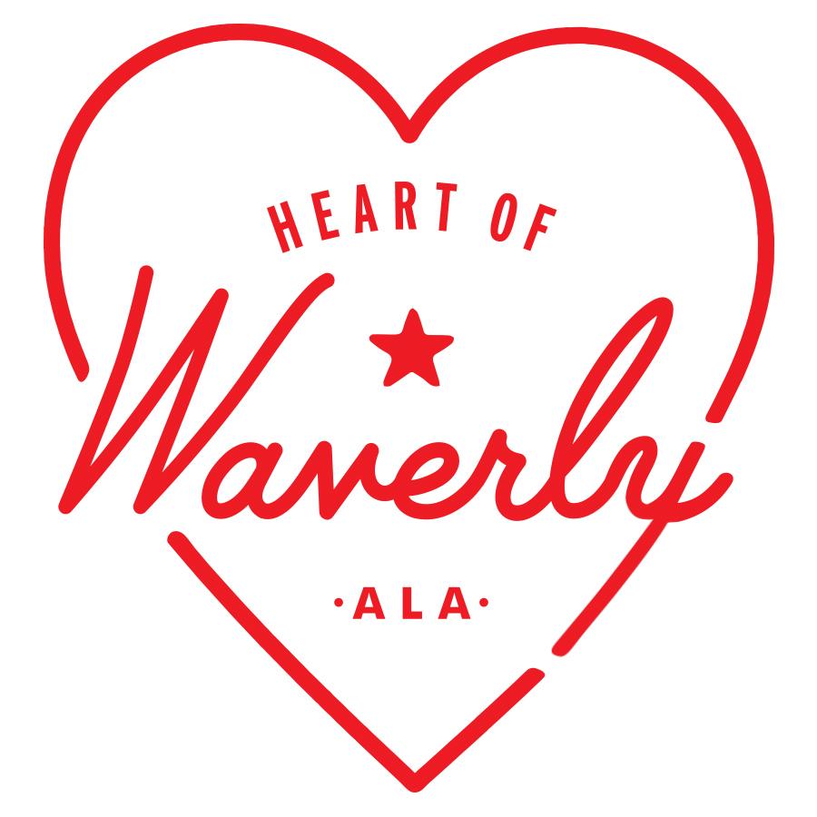 Heart of Waverly Alabama