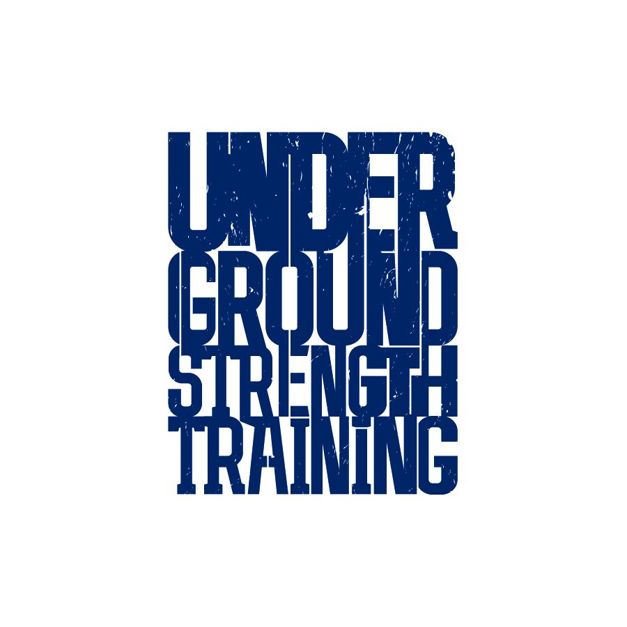 Underground Strength Training