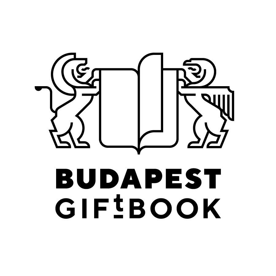 Budapest Giftbook