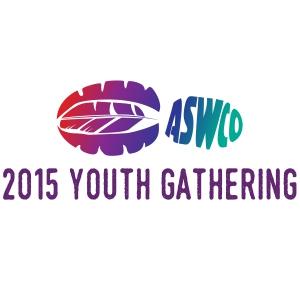 2015 Youth Gathering logo design by logo designer Jensen Group