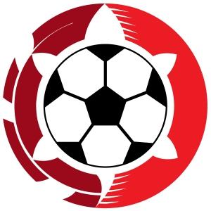 ASWCO soccer program logo design by logo designer Jensen Group