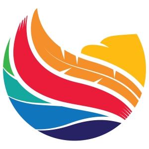 North American Indigenous Games, Toronto 2017 logo design by logo designer Jensen Group