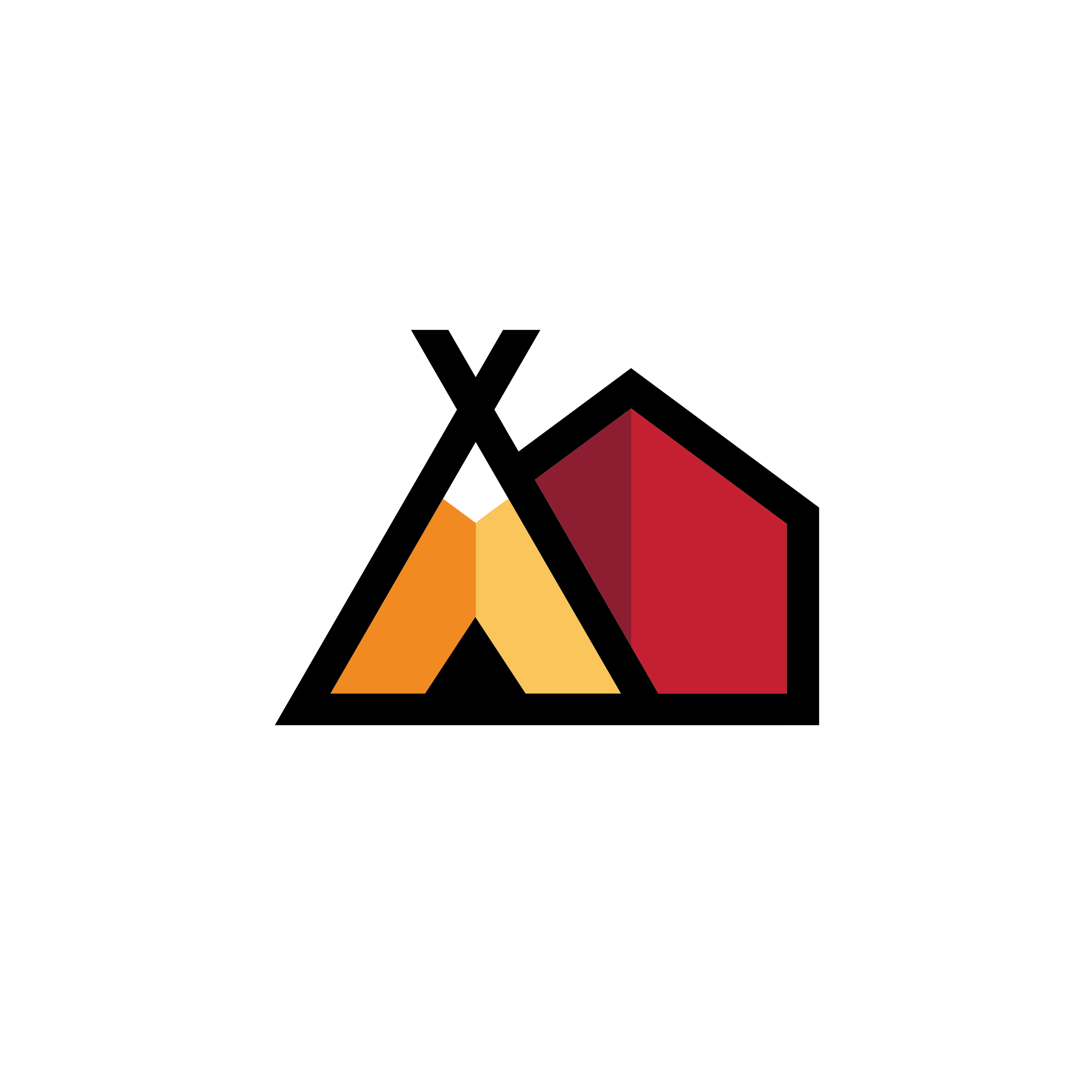 Indigenous Housing Solutions logo design by logo designer Jensen Group