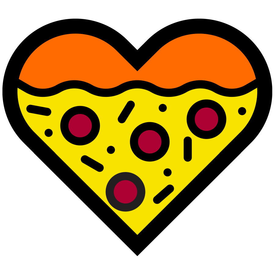 Lovers Pizza and Pasta