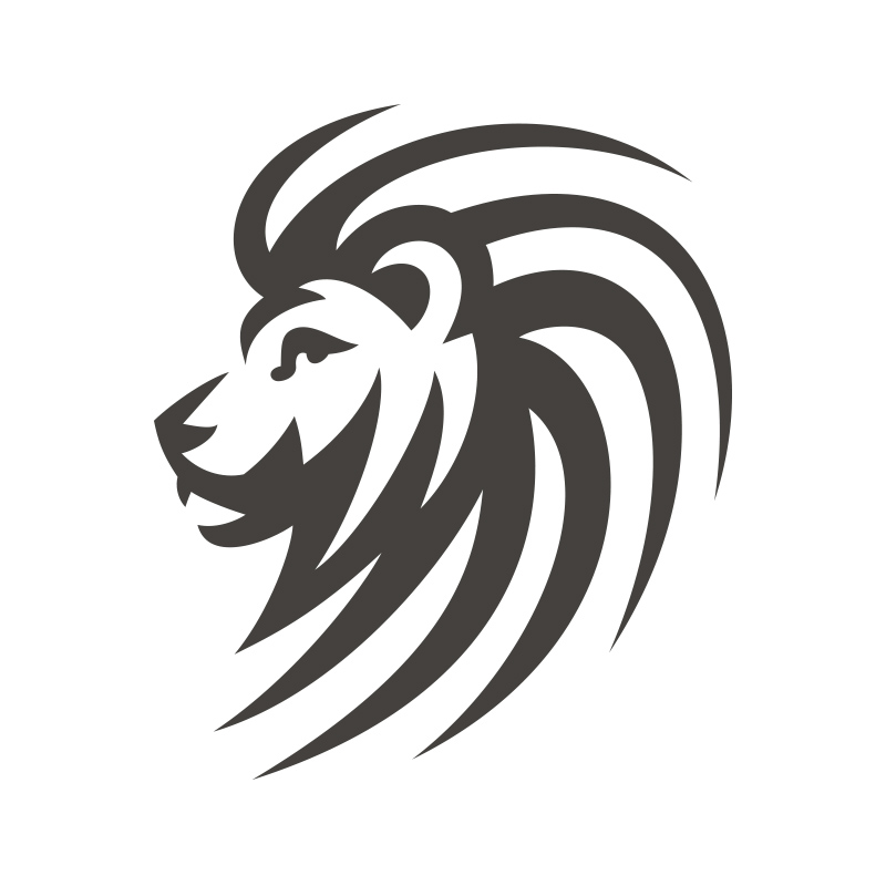 Lion logo design by logo designer sodesign for your inspiration and for the worlds largest logo competition