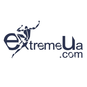extremeuaclimbingportal.jpg logo design by logo designer Galagan Branding Agency