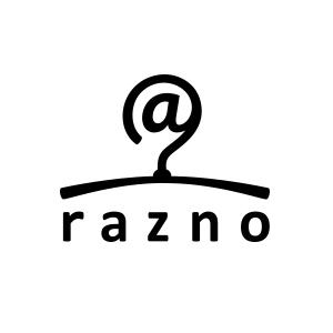 razno.jpg logo design by logo designer Galagan Branding Agency