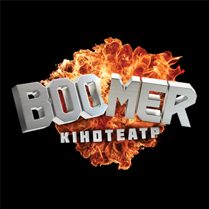 Boomer logo design by logo designer Galagan Branding Agency