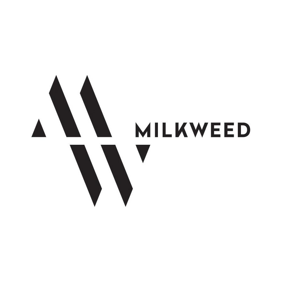 Milkweed Collective Logo