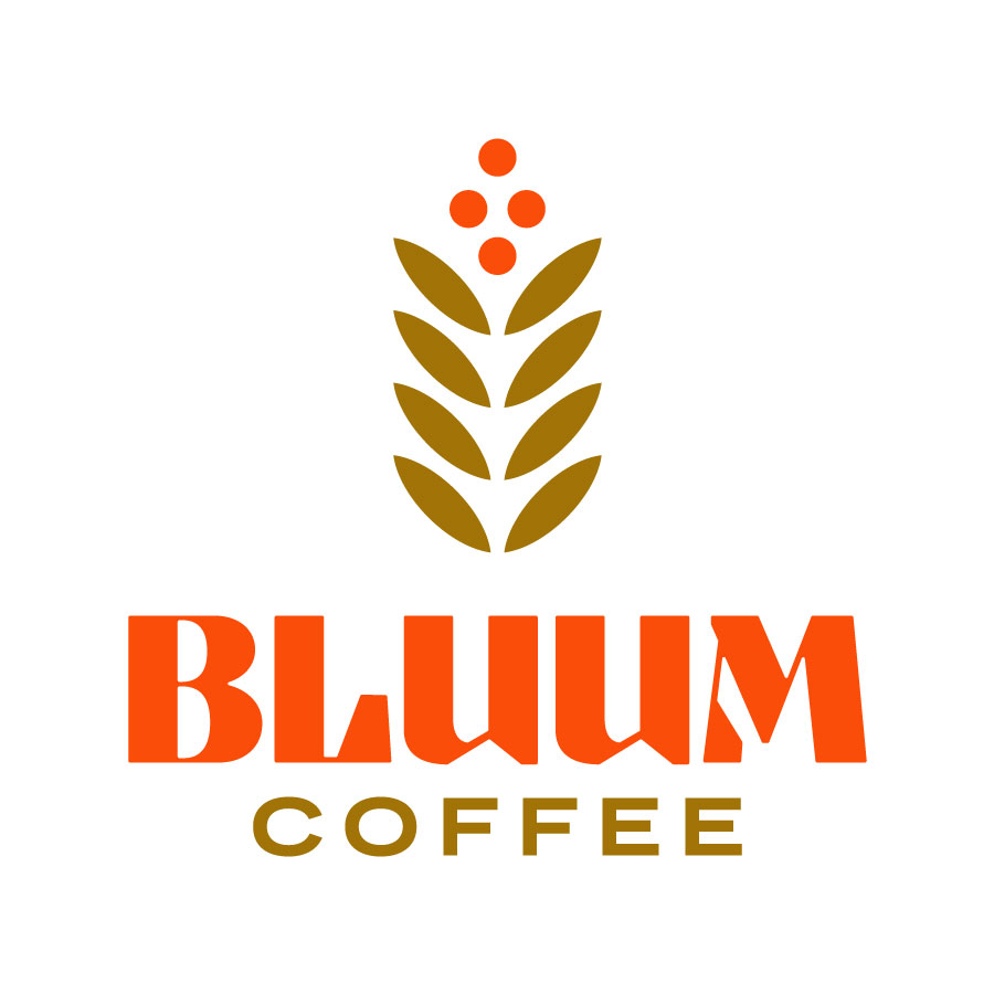 Bluum Coffee Logo