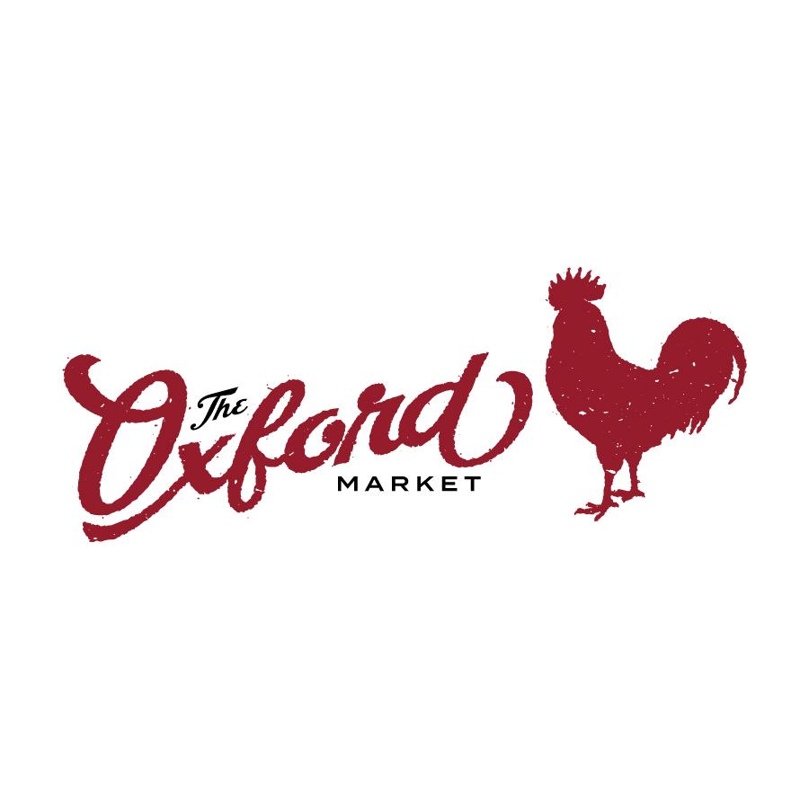 The Oxford Market