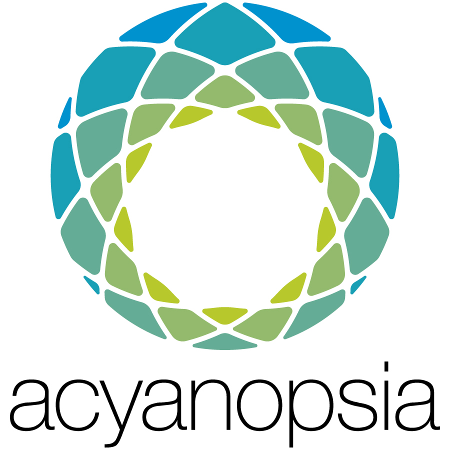 acyanopsia