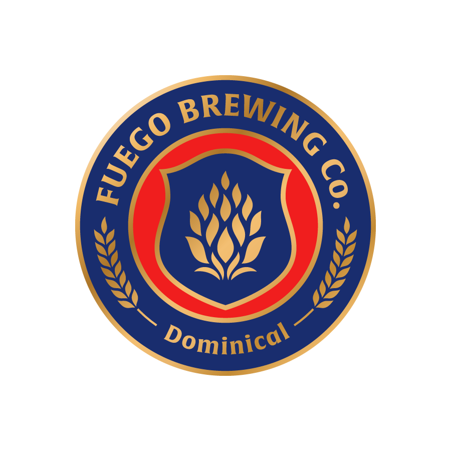 Fuego Brew Co. (Badge)
