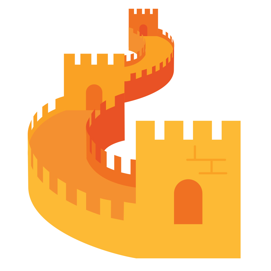 VIPkid Great Wall of China
