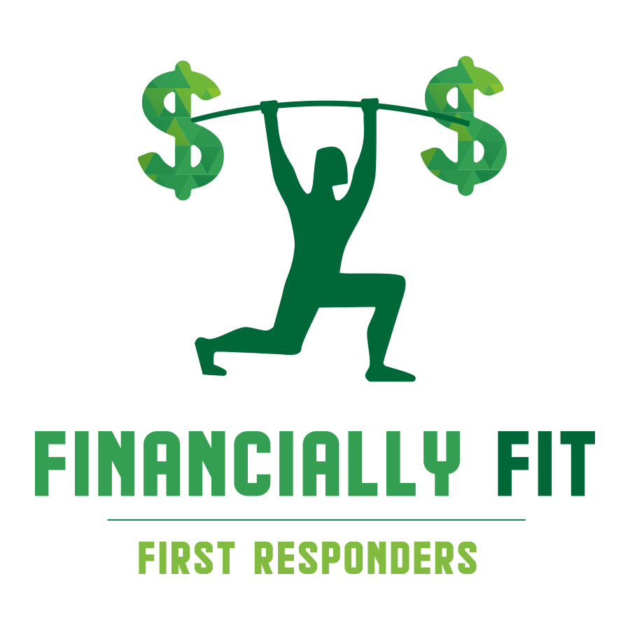 Financially Fit: Weightlifter