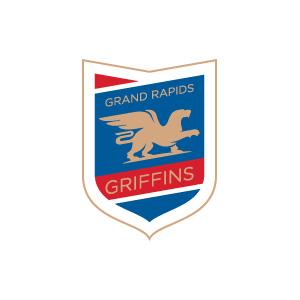 Grand Rapids Griffins logo design by logo designer Fraser Davidson for your inspiration and for the worlds largest logo competition