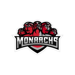 Monarchs logo design by logo designer Fraser Davidson for your inspiration and for the worlds largest logo competition