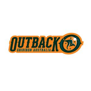 Outback 2 logo design by logo designer Fraser Davidson for your inspiration and for the worlds largest logo competition