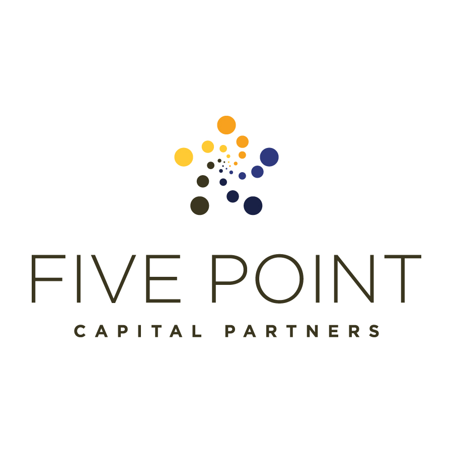 Five Point logo