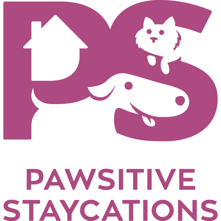 Pawsitive Staycations