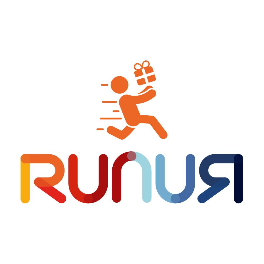 Runur Logo