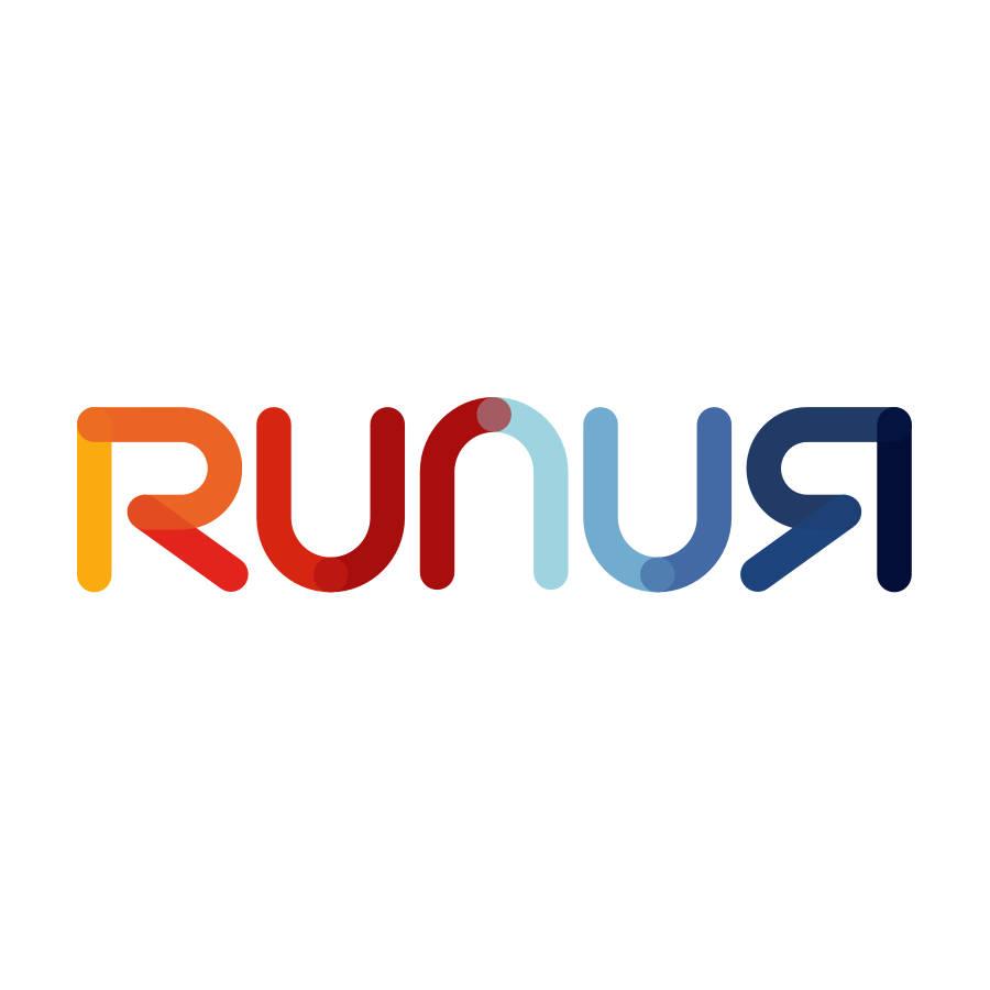 Runur Wordmark