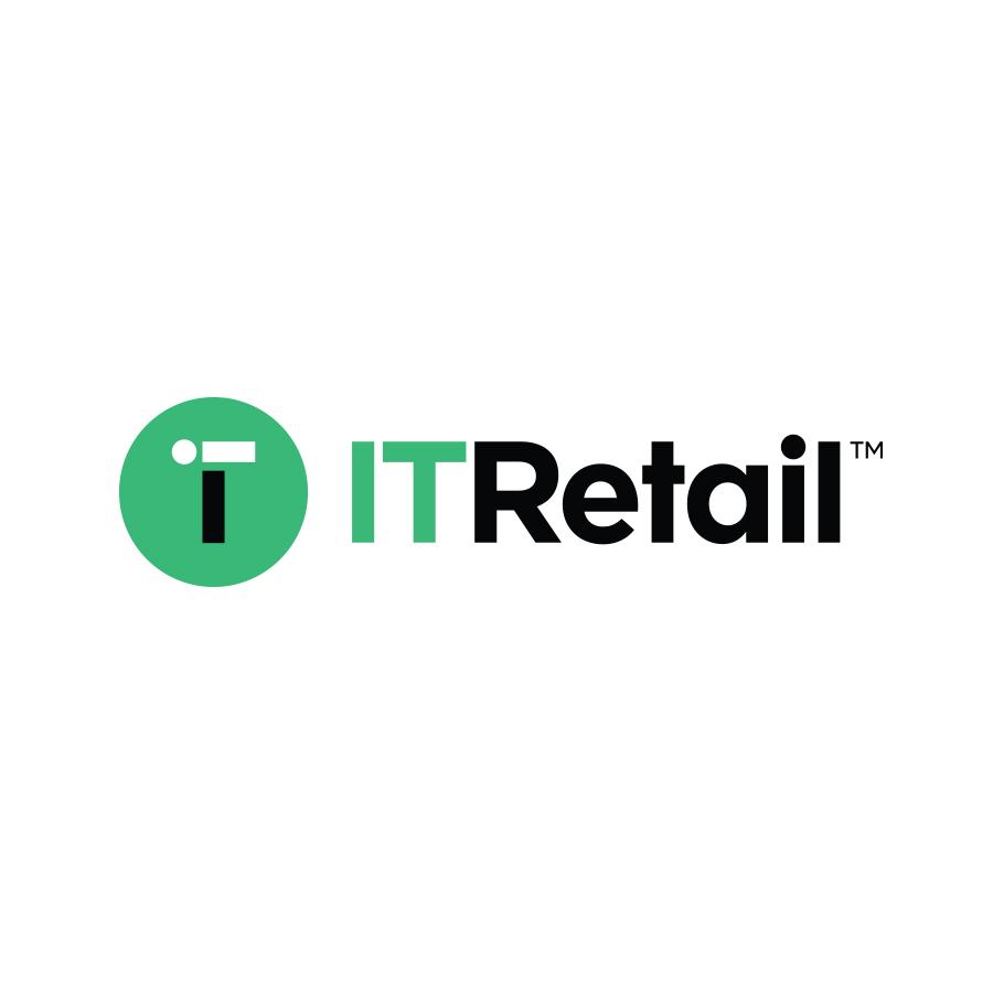 IT Retail Symbol