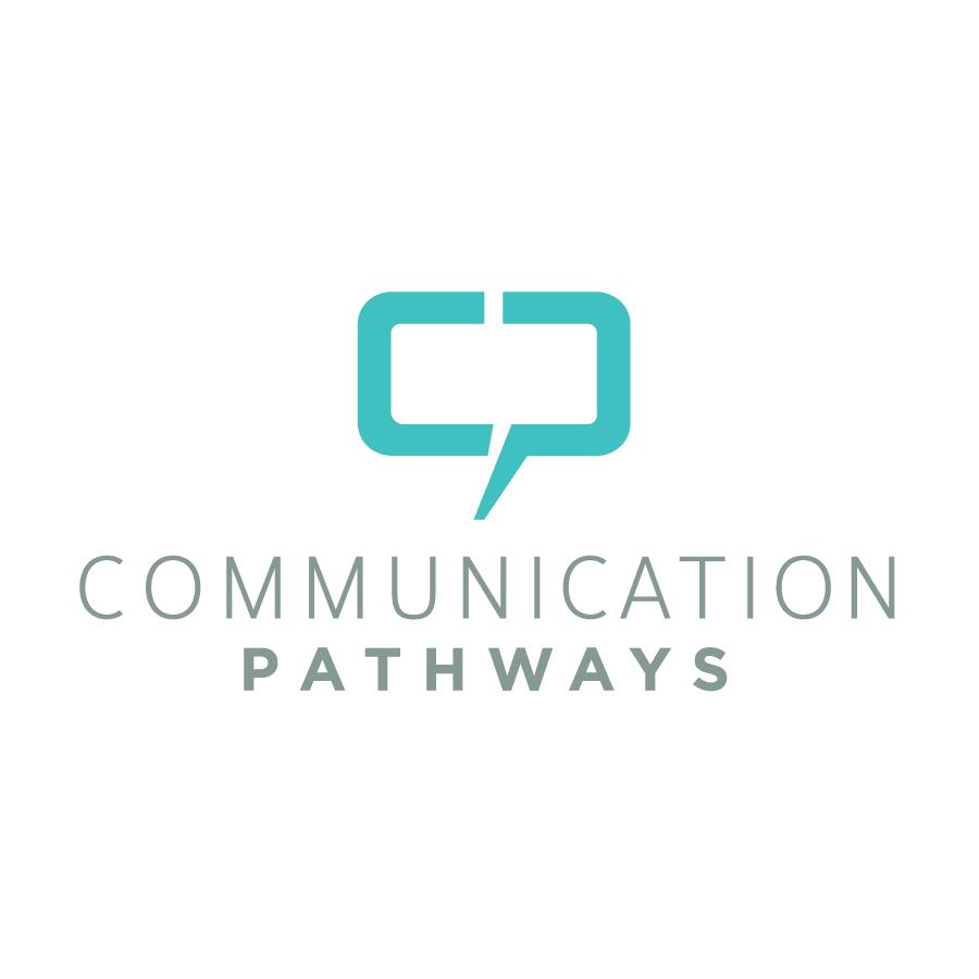 communication pathways logo LL