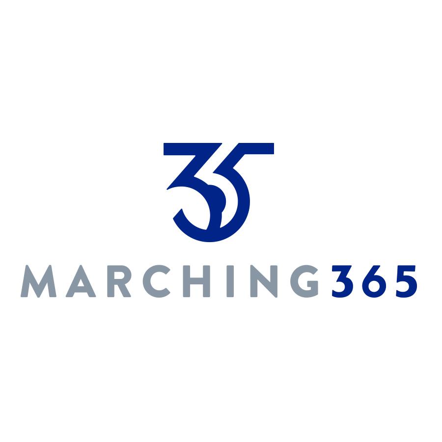 LogoLounge Marching 365