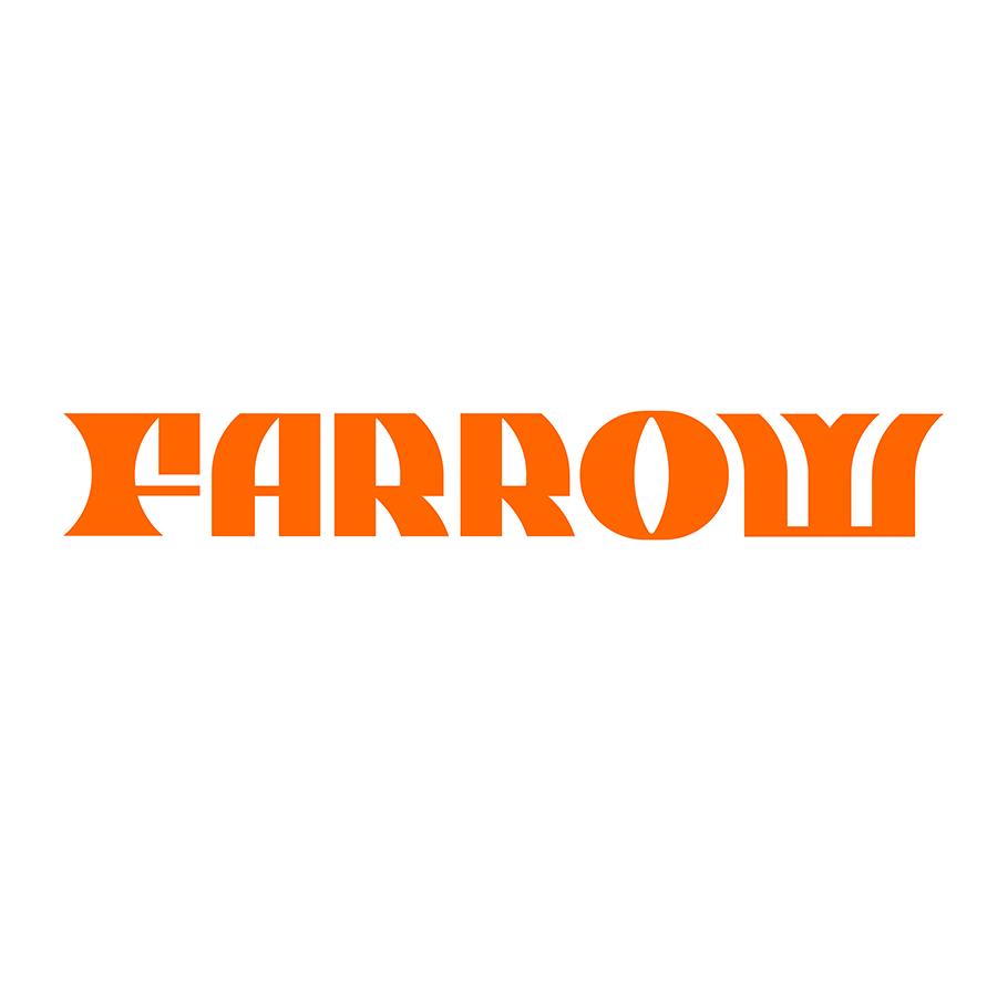 AD Farrow Wordmark