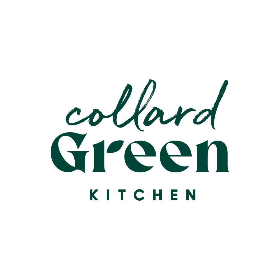 Collard Green Kitchen