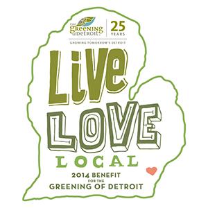 Live Love Local 2014