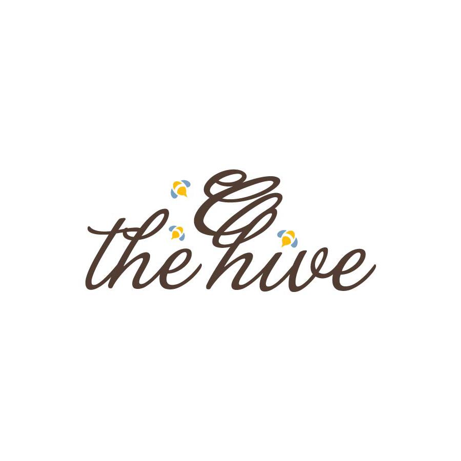 The Hive logo design by logo designer Shanthony Exum Art & Design