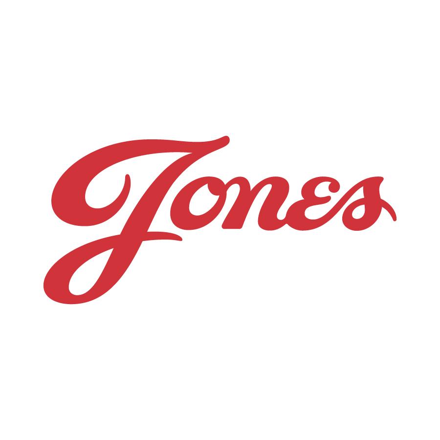 Jones Companies Identity