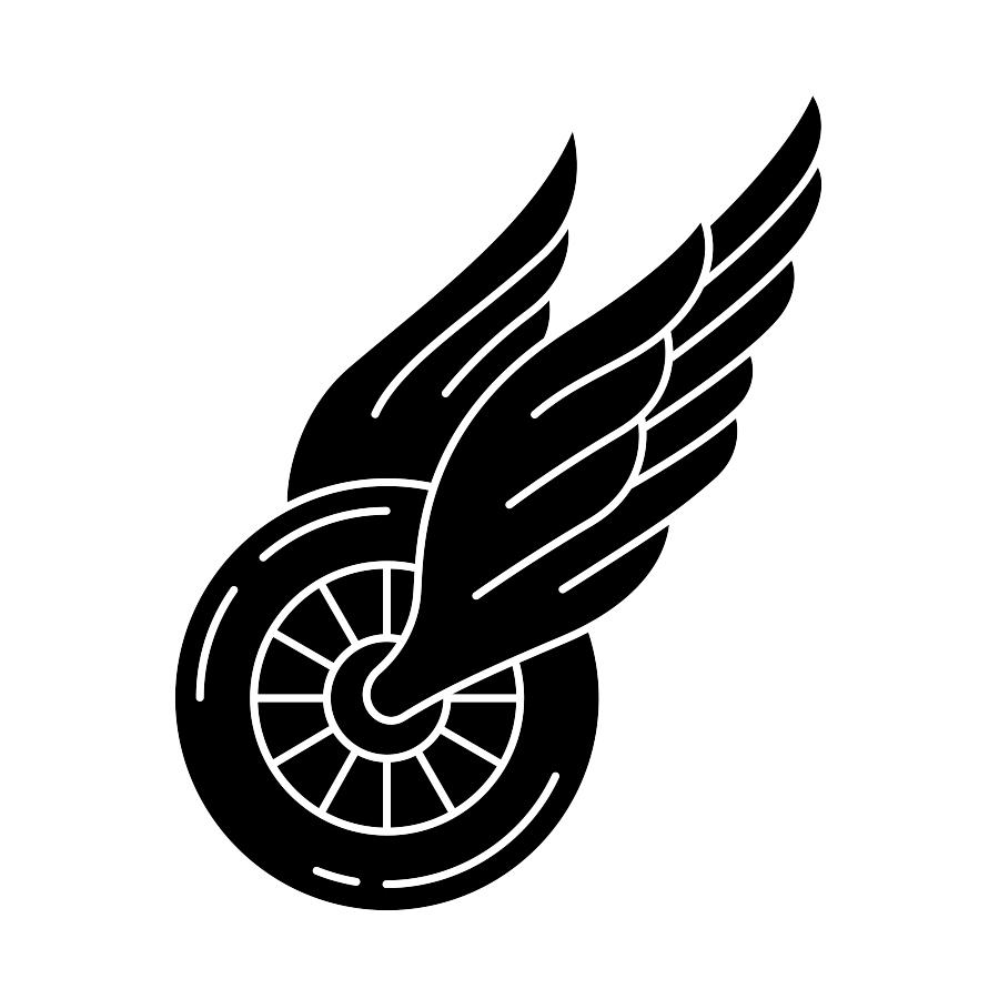 Detroit Wing Wheel 1