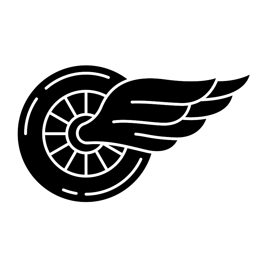 Detroit Wing Wheel 2