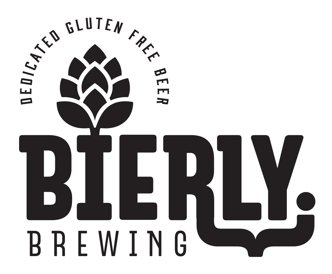 Bierly Brewing Identity logo design by logo designer Nectar Graphics for your inspiration and for the worlds largest logo competition