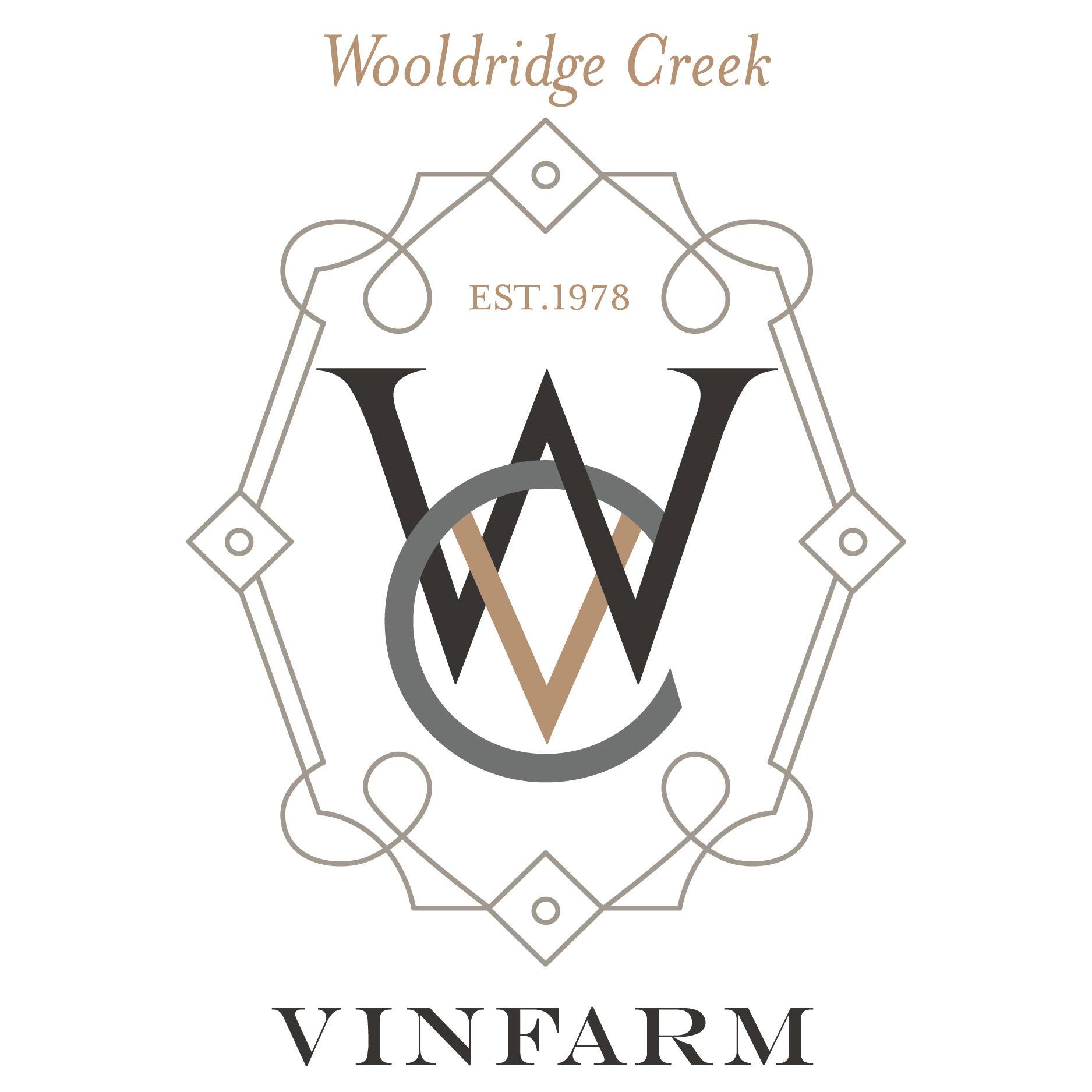 Woolridge Creek Identity
