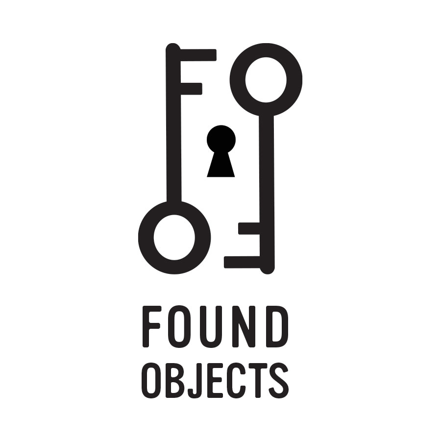 FoundObjects2ndLogo_NectarGraphics