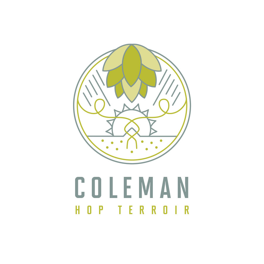 Coleman_NectarLogo logo design by logo designer Nectar Graphics for your inspiration and for the worlds largest logo competition