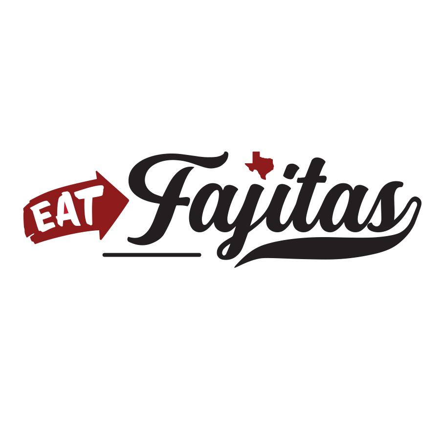 Eat Fajitas - Primary logo