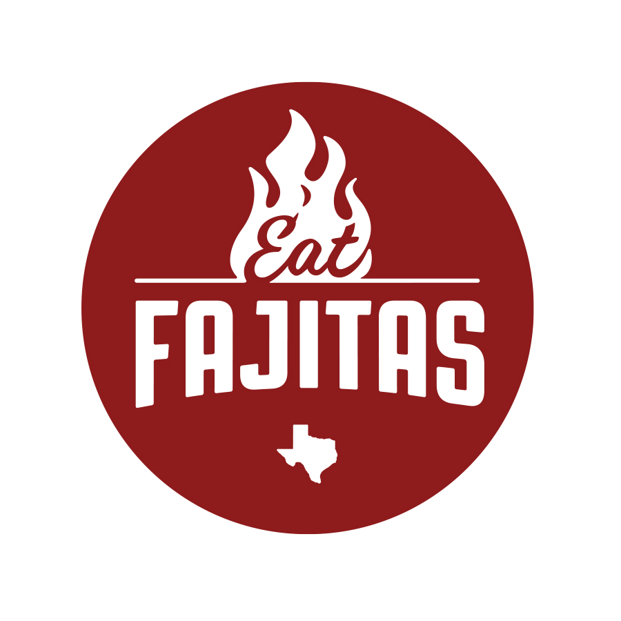 Eat Fajitas - Social Icon