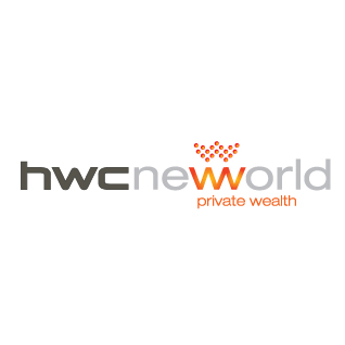 HWC New World / Private Wealth logo design by logo designer Shadia Design for your inspiration and for the worlds largest logo competition