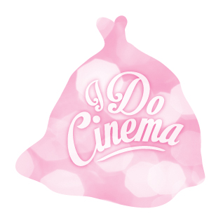 I Do Cinema logo design by logo designer Shadia Design for your inspiration and for the worlds largest logo competition
